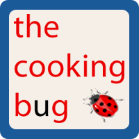 the cooking bug