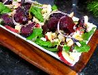 Roast Beetroot Salad