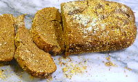 Grain Beer Bread