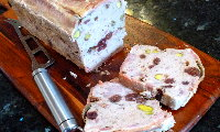 Parisian Terrine